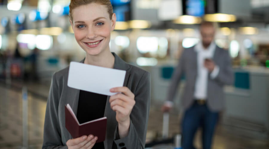 Benefits Of United Airlines Buddy Passes