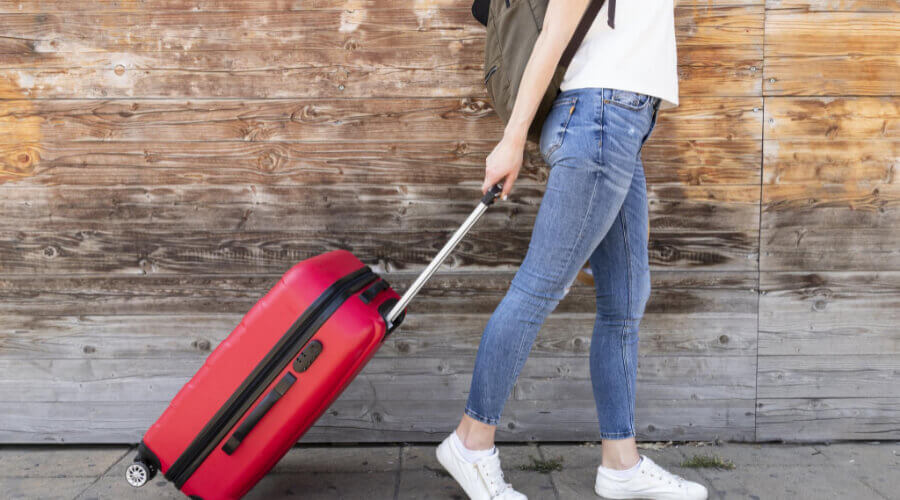 Is Luggage Better Than Baggage