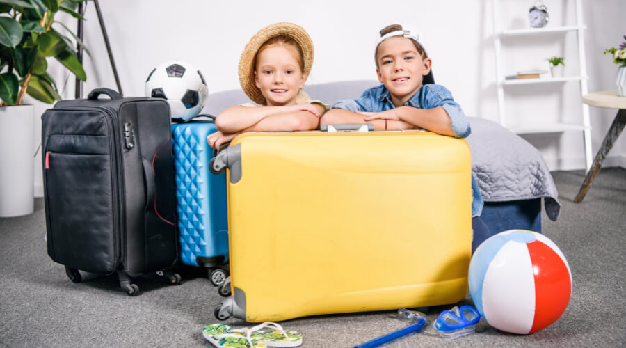 12 Differences Between Luggage And Baggage