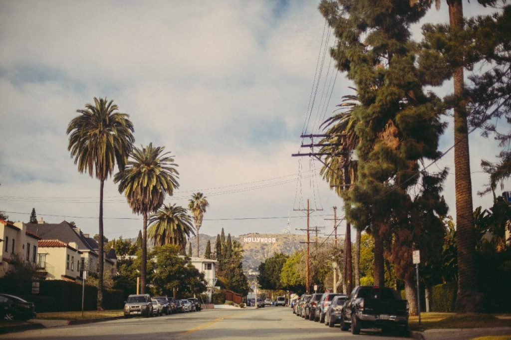 Places To Live In Northern California